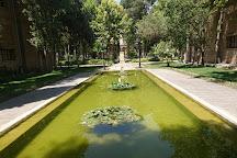 Negarestan Garden, Tehran, Iran