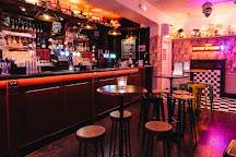 Simmons Bar | Temple, London, United Kingdom