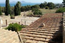 Villas Romaines, Carthage, Tunisia