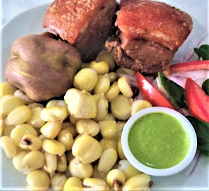 Chicharron Express Delivery 2