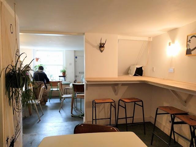 St David Coffee House
