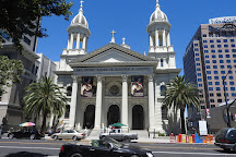 Cathedral Basilica of St. Joseph, San Jose, United States