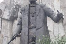 Cebu Heritage Monument, Cebu City, Philippines