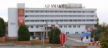 АМАКС Конгресс отель, улица 5 Августа, дом 33 на фото Белгорода