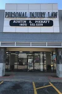 Austin S. Pieratt Esq.