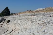 Area Archeologica Castellaccio, Lentini, Italy