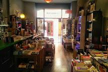 Librería La Puerta de Tannhäuser, Plasencia, Spain