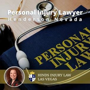 Personal Injury Lawyer Henderson Nevada