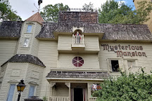 Mysterious Mansion, Gatlinburg, United States