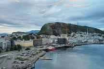 Norway Excursions, Alesund, Norway