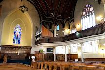 Knox Church, Dunedin, New Zealand