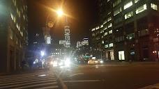 Greyhound new-york-city USA