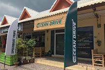 Ocean Drive, Ko Pha Ngan, Thailand