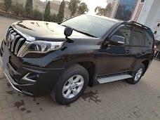 Umer Rent A Car Gujranwala