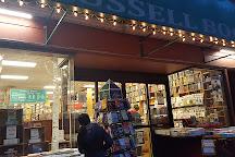 Russell Books, Victoria, Canada
