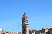 Iglesia de la Merced, Teruel, Spain
