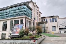 Casa del Teatro Ragazzi e Giovani, Turin, Italy