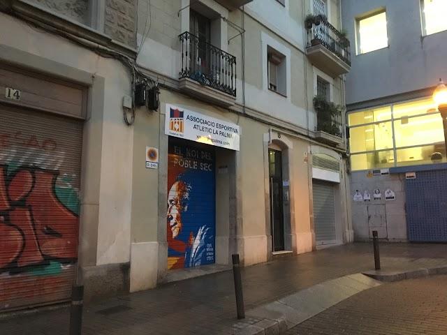 Mural Joan Manuel Serrat