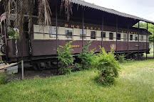 Railway & Gateway Jewish Museum, Livingstone, Zambia