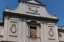St. Esprit Cathedral, Istanbul, Turkey