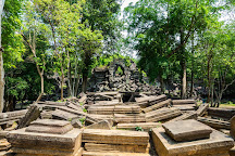 Beng Mealea, Siem Reap Province, Cambodia