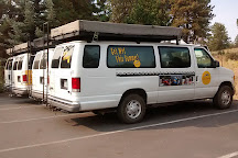 Sun Country Tours, Bend, United States