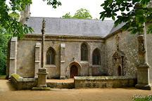 Chapelle de Kerfons, Ploubezre, France
