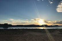 Lone Rock Beach, Big Water, United States