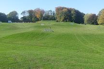 Golf Club Hubbelrath, Dusseldorf, Germany