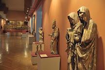 Diocesis Museum of Pelpin (Muzeum Diecezjalne Pelpin), Pelplin, Poland