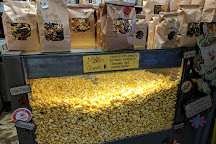 The Adirondack Popcorn Co., Lake Placid, United States