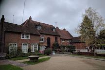 Mill Green Museum and Mill, Hatfield, United Kingdom