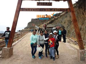 Inkatour Perú Viajes 6