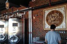 Beach Haus Brewery, Belmar, United States