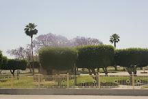 Al-Anoud Park, Taif, Saudi Arabia