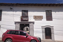 Museum of Indigenous Art ASUR, Sucre, Bolivia