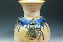 Earth, Fire, & Spirit Pottery, Lexington, United States