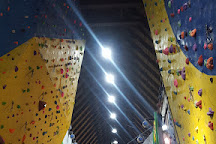 Awesome Walls Climbing Centre, Liverpool, United Kingdom