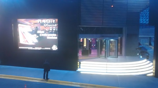 Play city casino monterrey cumbres casino gaming introduction operations