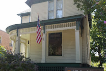 The Noland Home, Independence, United States