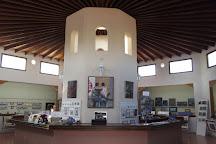 Centro de Arte Canario, La Oliva, Spain