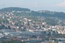 Drei Weieren, St. Gallen, Switzerland