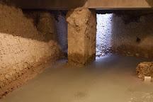 Crypte Archeologique, Nice, France