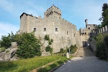 Montale Tower, City of San Marino, San Marino