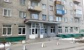 Городская Поликлиника No 3, Молодежная улица на фото Барнаула