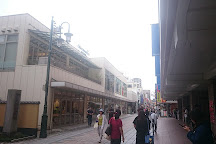 Crea Mall, Kawagoe, Japan