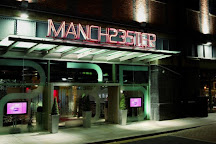 Manchester235 Casino, Manchester, United Kingdom