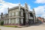 Димитровградский Драматический Театр на фото Димитровграда