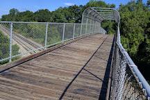 La Crosse River State Trail, La Crosse, United States