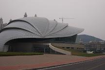 Dalian Shell Museum, Dalian, China